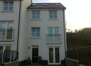 Thumbnail 4 bed end terrace house to rent in Kensington Gardens, Haverfordwest