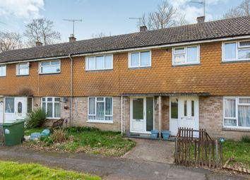Thumbnail 3 bedroom terraced house for sale in Wavell Road, Southampton