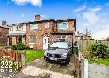 5 bed semi-detached house for sale in Morris Avenue, Latchford, Warrington WA4