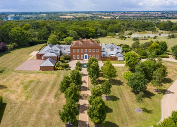 Mope Lane, Wickham Bishops, Essex CM8. 6 bed detached house for sale