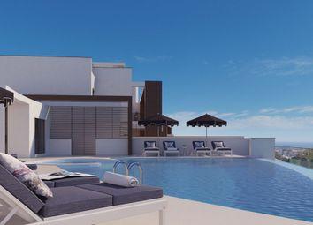 Thumbnail 4 bed apartment for sale in Benahavis, Malaga, Spain