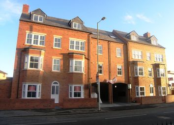 Thumbnail 1 bed flat to rent in Middleton Road, Banbury, Oxfordshire
