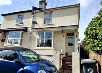 Thumbnail 3 bed semi-detached house for sale in Climsland Road, Paignton