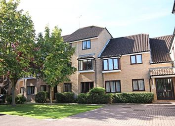 Thumbnail 1 bed flat to rent in The Meadows, Sawbridgeworth, Herts