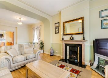 Thumbnail 5 bed semi-detached house for sale in Vernon Road, East Sheen, London