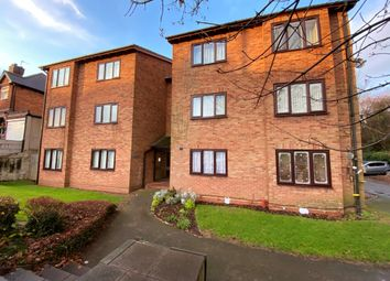 Thumbnail Studio for sale in Oaklands Court, Moat Lane, Yardley