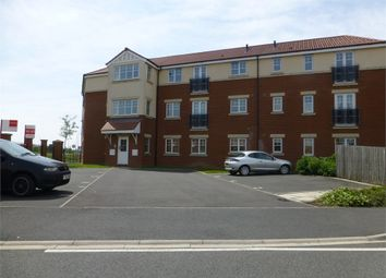 Thumbnail 2 bed flat to rent in Hatchlands Park, Ingleby Barwick, Stockton, North Yorkshire