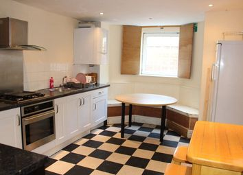 Thumbnail 8 bed property to rent in Dickenson Road, Manchester