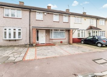 Thumbnail 3 bed terraced house for sale in Woodshire Road, Dagenham