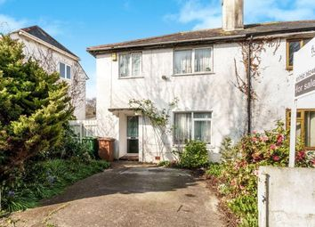 3 bed semi-detached house for sale in Plymouth, Devon PL2