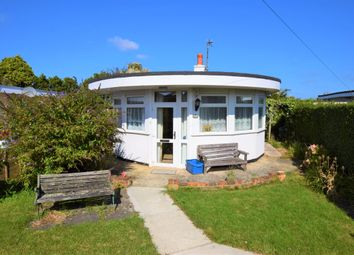 Thumbnail 1 bed detached bungalow for sale in Coast Road, Pevensey Bay