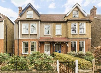 Thumbnail 5 bed property for sale in Mortlake Road, Kew, Richmond