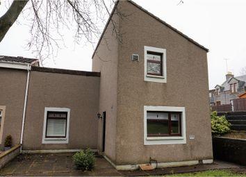 Thumbnail 2 bedroom semi-detached house for sale in Crossgates, Aberdeen