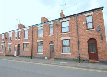Thumbnail 2 bed terraced house for sale in Brooklyn Street, Crewe