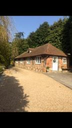 Thumbnail 1 bed detached house to rent in Oak Hill, Bursledon, Southampton