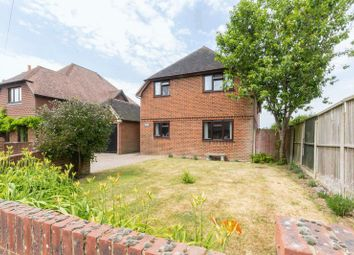 Thumbnail 4 bed detached house for sale in Kennett Lane, Stanford, Ashford