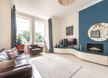 Thumbnail 2 bedroom flat for sale in Frognal, Hampstead, London