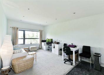 Thumbnail 1 bed flat for sale in Blenheim Road, Epsom