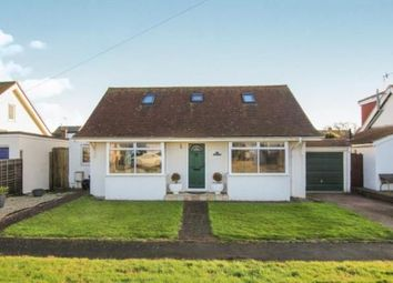 4 bed bungalow for sale in Capel Avenue, Peacehaven, East Sussex BN10