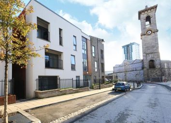 Thumbnail 1 bed flat to rent in Wall Street, Plymouth