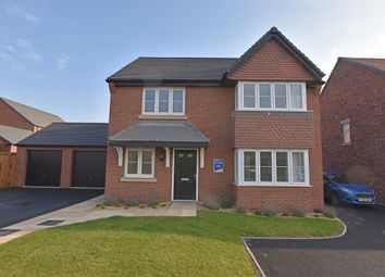 Thumbnail 4 bed detached house to rent in Roseway, Edwalton