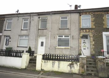 Thumbnail 3 bed terraced house to rent in Bodwenarth Road, Pontypridd