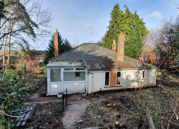 Thumbnail 2 bed detached bungalow for sale in Gloucester Street, Newent