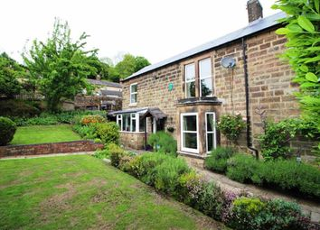 Thumbnail 3 bed detached house for sale in Chevin Road, Milford, Derbyshire