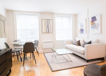 Thumbnail 2 bed duplex to rent in Nottingham Place, Marylebone