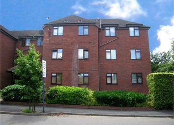 Thumbnail 1 bed flat to rent in St Andrews Court, Wood Street, Town Centre, Rugby, Warwickshire