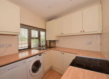 Thumbnail 2 bed flat for sale in Station Approach, Theydon Bois, Epping, Essex