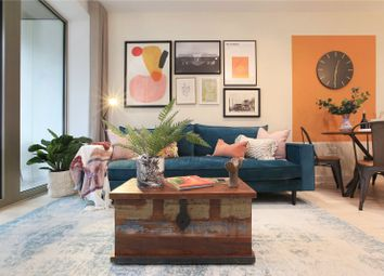 Thumbnail 2 bed flat for sale in Balham High Road, Balham, London