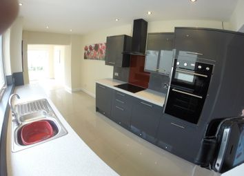Thumbnail 3 bed terraced house to rent in Plassey Street, Penath, Vale Of Glamorgan