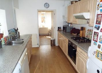 Thumbnail 3 bed end terrace house for sale in Burleigh Road, Enfield, Middlesex