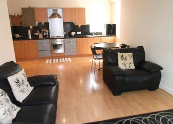 Thumbnail 2 bed flat to rent in Wellington Street, City Central, Leeds
