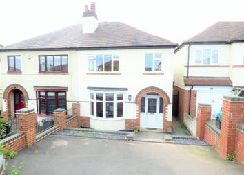Thumbnail 3 bed property to rent in Foston Avenue, Horninglow, Burton-On-Trent