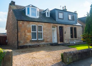 Thumbnail 3 bed semi-detached house for sale in Main Street, Stenhousemuir