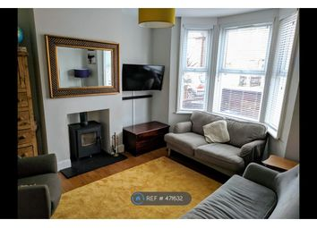 Thumbnail 3 bed terraced house to rent in Tennyson Road, London