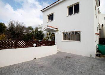 Thumbnail 3 bed villa for sale in 205, Block B Leda Heights Resort, Mesa Chorio 8290, Cyprus