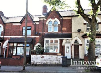3 bed terraced house for sale in Station Road, Handsworth, Birmingham B21
