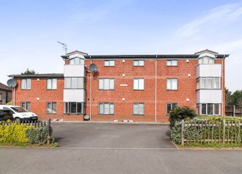 Thumbnail 2 bed flat for sale in Coombs Road, Worcester