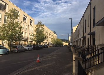 Thumbnail 4 bed town house for sale in Stothert Avenue, Bath