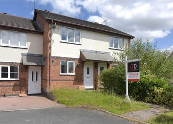 Thumbnail 2 bed terraced house for sale in The Hawthorns, Hagley, Stourbridge, West Midlands