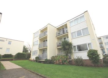 Thumbnail 2 bed flat to rent in Devondale Court, Dawlish Warren, Dawlish