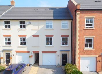 Thumbnail 4 bed terraced house for sale in St. Annes Court, Nantwich