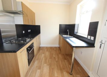 Thumbnail 2 bed terraced house for sale in Leonard Street, Darlington