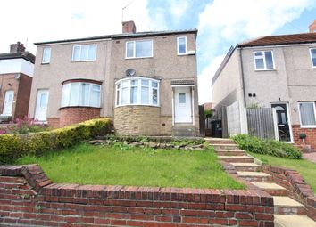Thumbnail 3 bedroom semi-detached house to rent in Hollindale Drive, Sheffield