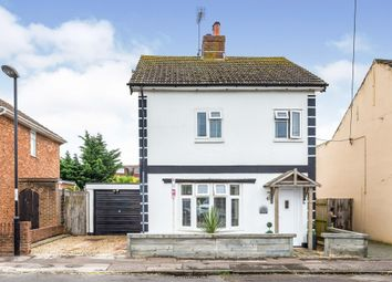 Thumbnail Detached house for sale in Livingstone Road, Burgess Hill