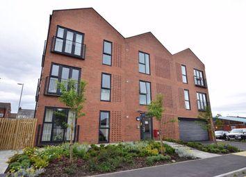 1 bed flat for sale in Field Road, Wallasey, Merseyside CH45