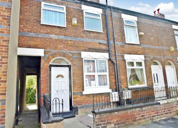 Thumbnail 5 bedroom terraced house for sale in Forbes Road, Offerton, Stockport, Cheshire